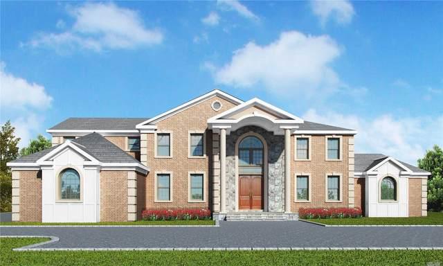 32 Juneau Boulevard, Woodbury, NY 11797 (MLS #3085415) :: Signature Premier Properties
