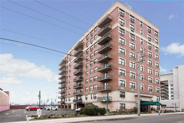 26 W Broadway #602, Long Beach, NY 11561 (MLS #3085792) :: Kevin Kalyan Realty, Inc.