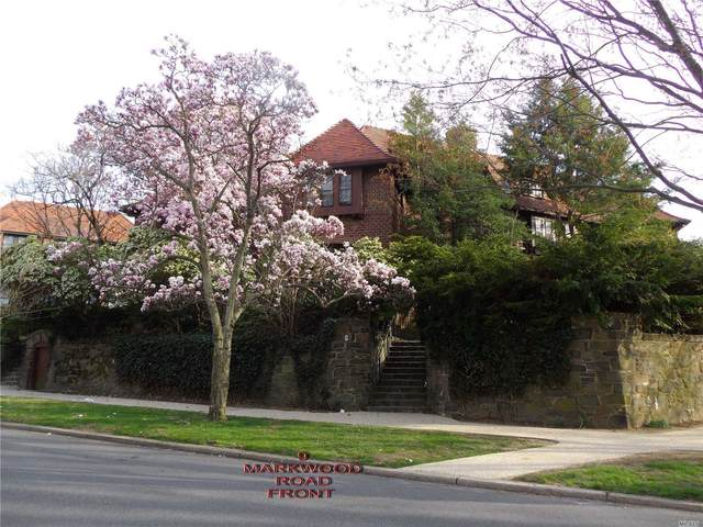 9 Markwood Road, Forest Hills, NY 11375 (MLS #3089858) :: McAteer & Will Estates | Keller Williams Real Estate