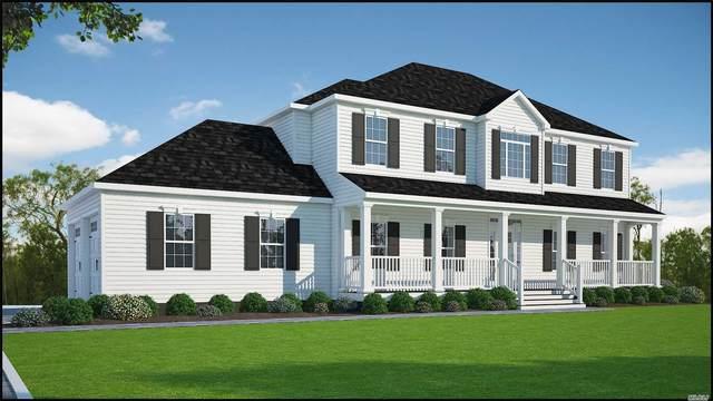 Tbb Sands Circle, Hampton Bays, NY 11946 (MLS #3097476) :: Frank Schiavone with William Raveis Real Estate