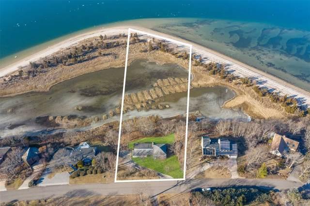 9 Point Lane, Shelter Island, NY 11964 (MLS #3097495) :: McAteer & Will Estates   Keller Williams Real Estate