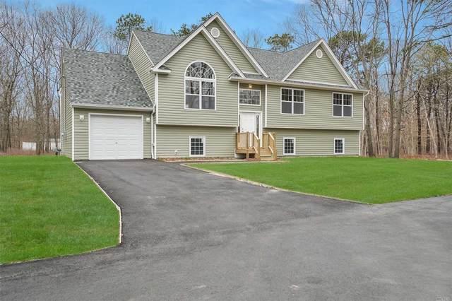 Lot 2 Blue Point Road, Farmingville, NY 11738 (MLS #3109508) :: Barbara Carter Team