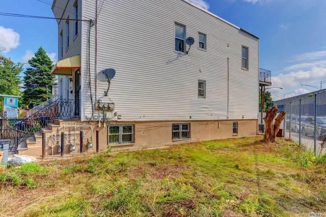 57-69 Mazeau Street, Maspeth, NY 11378 (MLS #3112527) :: Signature Premier Properties
