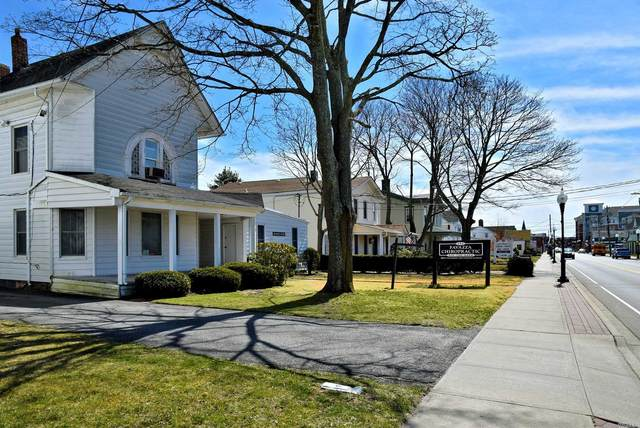 153 N Ocean Avenue, Patchogue, NY 11772 (MLS #3115731) :: RE/MAX Edge