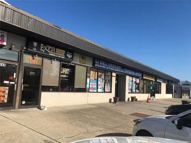 Hicksville, NY 11801 :: Signature Premier Properties