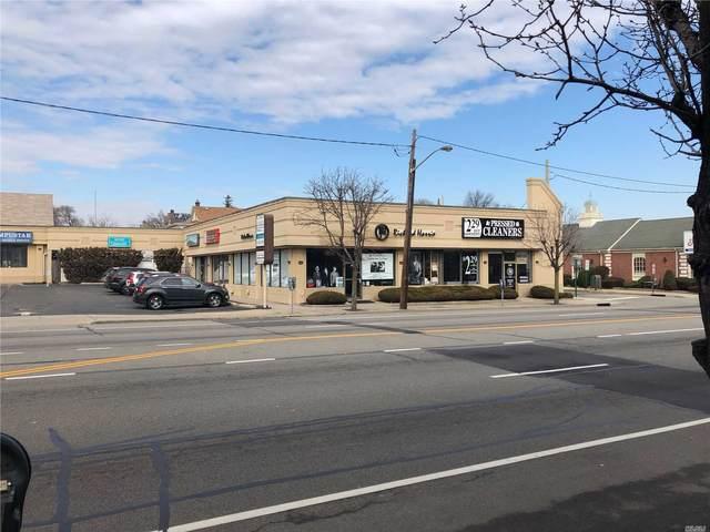 234 Jericho Turnpike, Mineola, NY 11501 (MLS #3119639) :: Kevin Kalyan Realty, Inc.