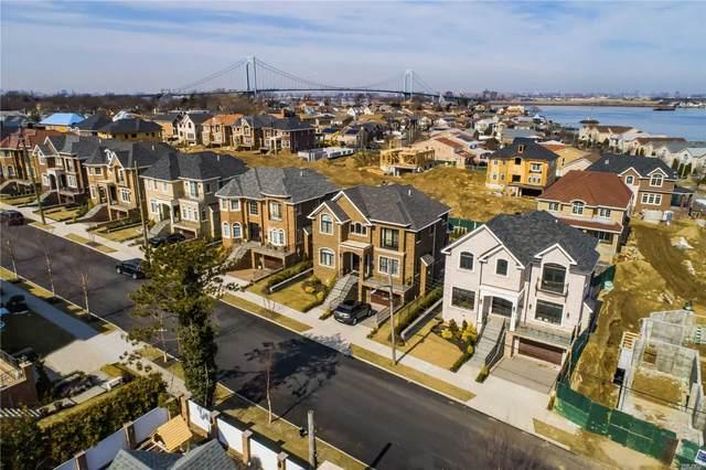 150-05 Sullivan Drive, Whitestone, NY 11357 (MLS #3120414) :: Frank Schiavone with William Raveis Real Estate