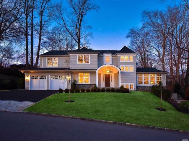45 Fern Drive, East Hills, NY 11576 (MLS #3122365) :: Signature Premier Properties