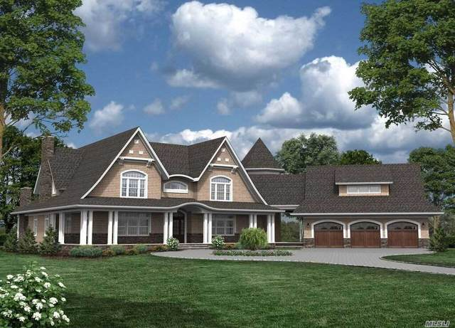 32 Branglebrink Road, St. James, NY 11780 (MLS #3124116) :: Frank Schiavone with William Raveis Real Estate