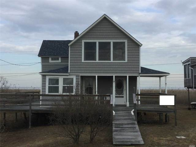 15 Cottage Walk, Gilgo Beach, NY 11702 (MLS #3125338) :: William Raveis Baer & McIntosh