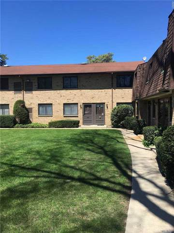 53 Pinebrook Place #53, Bay Shore, NY 11706 (MLS #3125611) :: William Raveis Baer & McIntosh