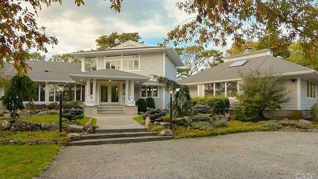 9 Duckwood Lane, Hampton Bays, NY 11946 (MLS #3125853) :: William Raveis Baer & McIntosh