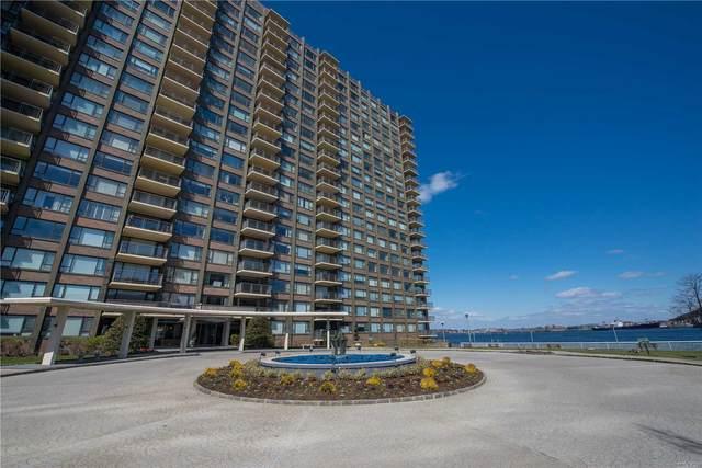 166-25 Powells Cove Blv 7B, Beechhurst, NY 11357 (MLS #3126471) :: Signature Premier Properties