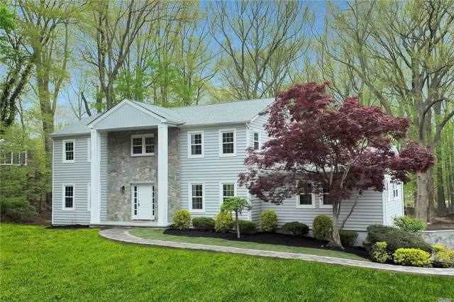 58 Orchard Drive, Woodbury, NY 11797 (MLS #3126649) :: Signature Premier Properties