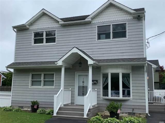 679 Montauk Highway, Oakdale, NY 11769 (MLS #3127731) :: Denis Murphy Real Estate
