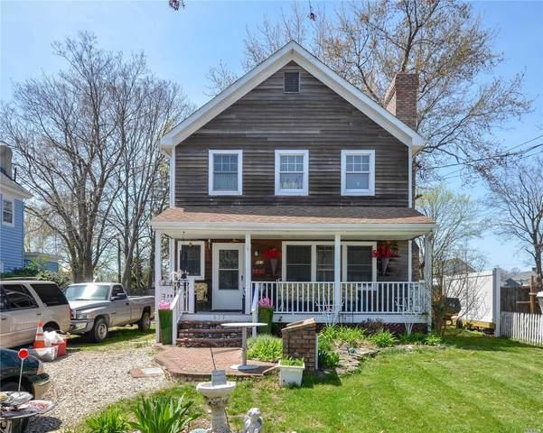 617 2nd Street, Greenport, NY 11944 (MLS #3129259) :: Mark Boyland Real Estate Team