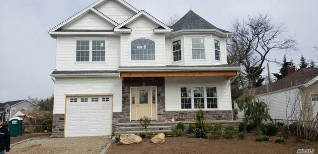 54 Georgia Drive, Syosset, NY 11791 (MLS #3129664) :: Signature Premier Properties