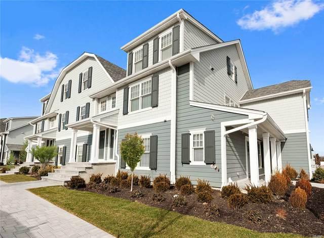 104 Tuckahoe Lane D, Southampton, NY 11968 (MLS #3131884) :: Kendall Group Real Estate | Keller Williams