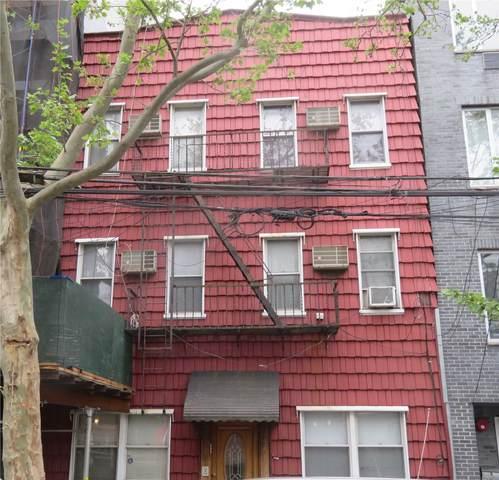 176 Skillman Avenue, Williamsburg, NY 11211 (MLS #3133634) :: Carollo Real Estate