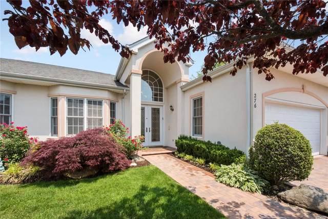276 Altessa Boulevard, Melville, NY 11747 (MLS #3134116) :: Signature Premier Properties