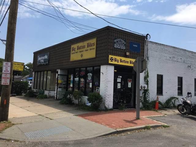 1480 Montauk Highway, Oakdale, NY 11769 (MLS #3135916) :: Denis Murphy Real Estate