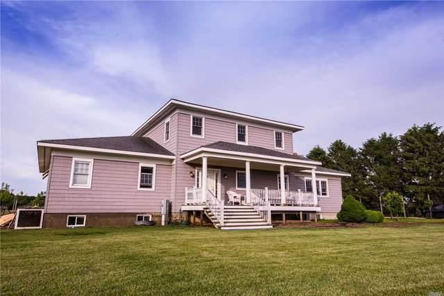 1552 Cross River Drive, Riverhead, NY 11901 (MLS #3137293) :: Mark Boyland Real Estate Team