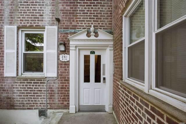 261 Cedarhurst Avenue B 6, Cedarhurst, NY 11516 (MLS #3140312) :: Mark Boyland Real Estate Team