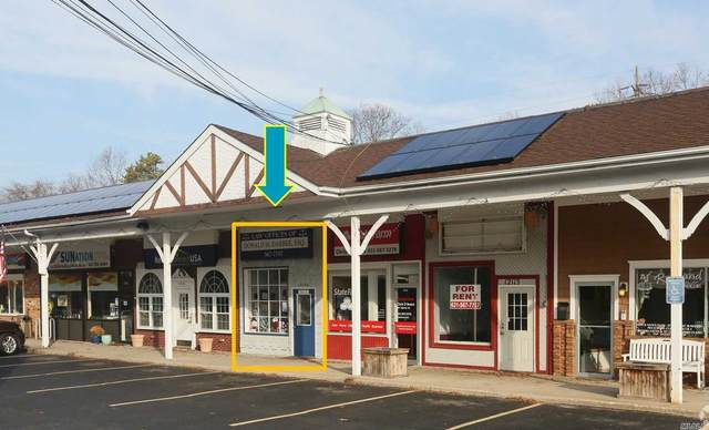 1213 A Montauk, Oakdale, NY 11769 (MLS #3142422) :: Denis Murphy Real Estate