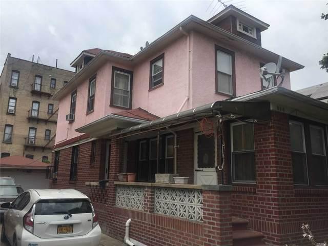 896 E 21st Street, Brooklyn, NY 11210 (MLS #3147705) :: Mark Boyland Real Estate Team