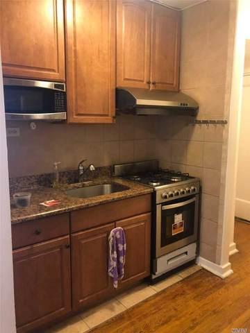 144-41 Sanford Ave 5E, Flushing, NY 11355 (MLS #3148455) :: Nicole Burke, MBA   Charles Rutenberg Realty