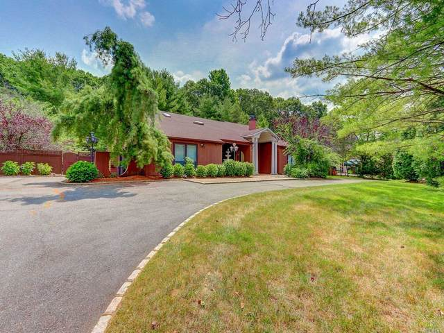 122 Bagatelle, Melville, NY 11747 (MLS #3148538) :: Signature Premier Properties