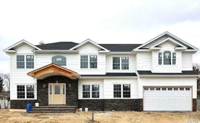 29 Sagamore Way, Jericho, NY 11753 (MLS #3150225) :: Signature Premier Properties