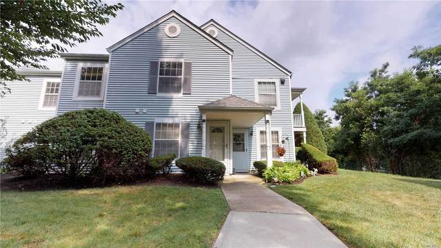 313 Fairview, Middle Island, NY 11953 (MLS #3153803) :: Kevin Kalyan Realty, Inc.