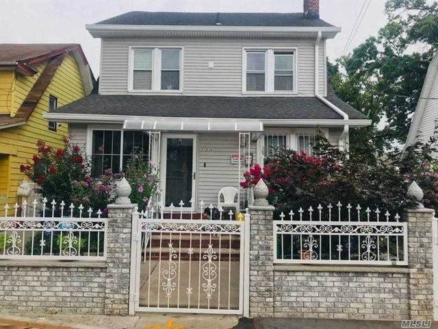 21214 110th, Queens Village, NY 11429 (MLS #3154168) :: Kevin Kalyan Realty, Inc.