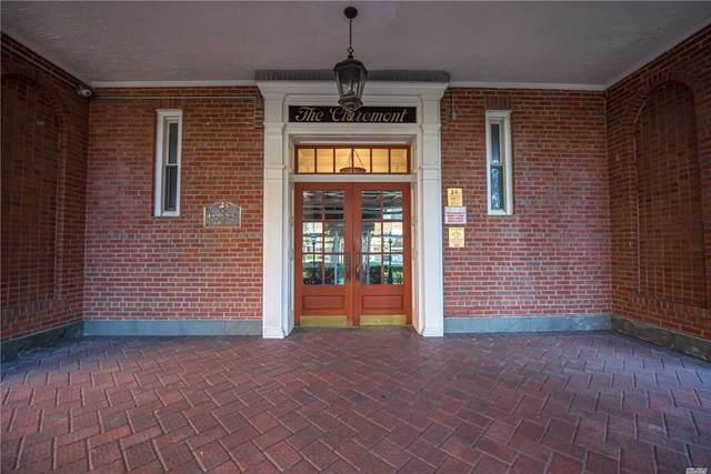68-37 108 Street 1F, Forest Hills, NY 11375 (MLS #3154404) :: Nicole Burke, MBA | Charles Rutenberg Realty