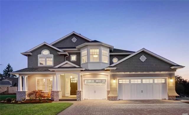 236B Bagatelle Road, Melville, NY 11747 (MLS #3158185) :: Signature Premier Properties
