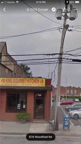 674 Woodfield Road, W. Hempstead, NY 11552 (MLS #3158560) :: Kendall Group Real Estate   Keller Williams