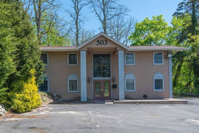 503 Route 111, Hauppauge, NY 11788 (MLS #3158915) :: Keller Williams Points North