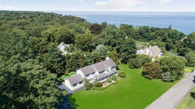2 Convent Drive, Miller Place, NY 11764 (MLS #3159192) :: Frank Schiavone with William Raveis Real Estate