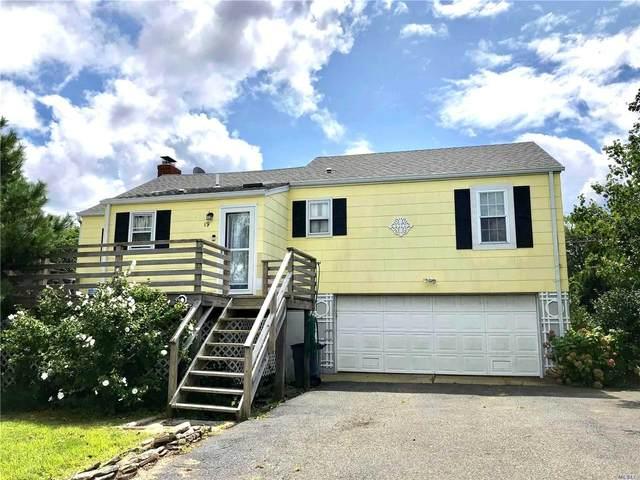 19 Oak Beach Avenue, Oak Beach, NY 11702 (MLS #3159708) :: Mark Seiden Real Estate Team