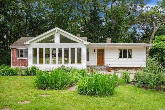 77 Sunken Meadow Road, Northport, NY 11768 (MLS #3160852) :: Signature Premier Properties