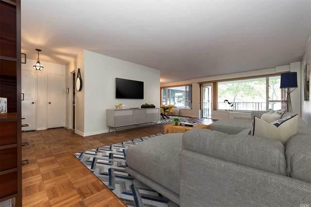 166-25 Powells Cove Boulevard 2E, Beechhurst, NY 11357 (MLS #3161620) :: Signature Premier Properties