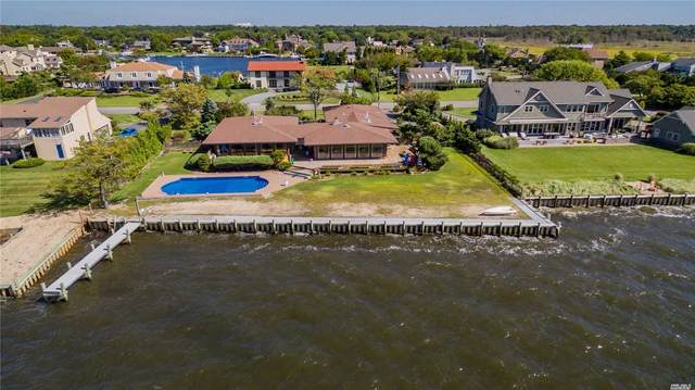 159 The Helm, East Islip, NY 11730 (MLS #3162033) :: Frank Schiavone with William Raveis Real Estate