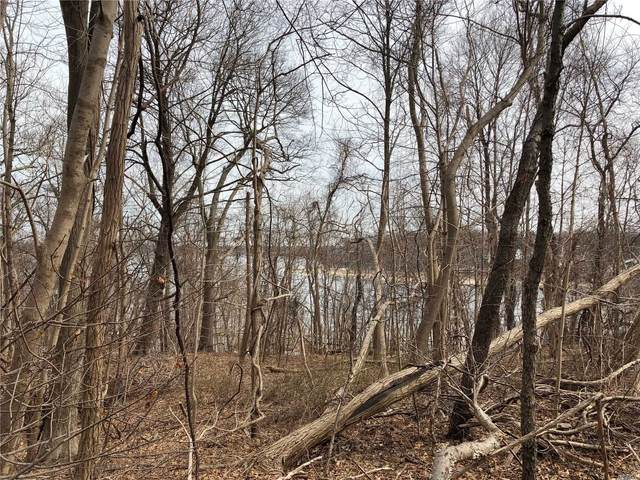 Lloyd Harbor Road, Lloyd Neck, NY 11743 (MLS #3162100) :: Signature Premier Properties