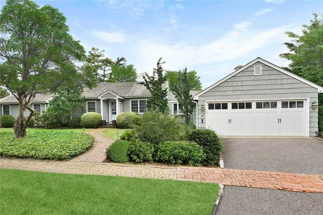 38 Dayton Lane, East Hampton, NY 11937 (MLS #3162402) :: Mark Boyland Real Estate Team