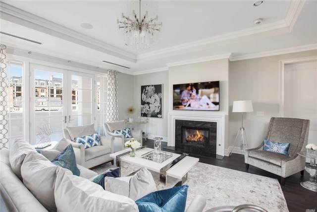 3000 Royal Court #3202, North Hills, NY 11040 (MLS #3162624) :: Mark Seiden Real Estate Team