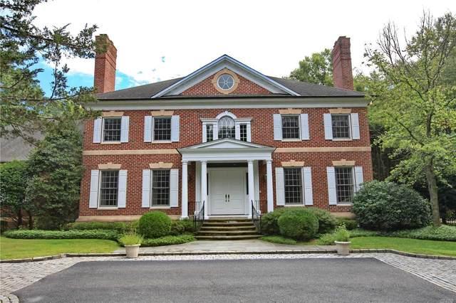 20 Vista Drive, Laurel Hollow, NY 11791 (MLS #3162858) :: Signature Premier Properties