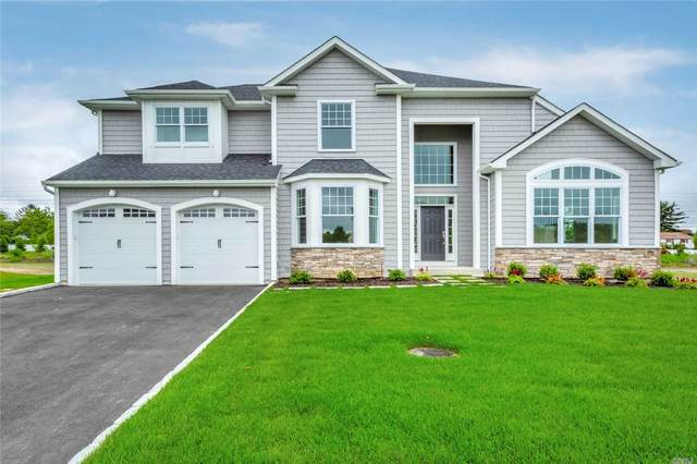 7 Country View Lane, Greenlawn, NY 11740 (MLS #3163662) :: Signature Premier Properties