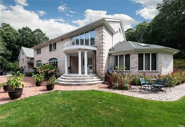 1537 Laurel Hollow Road, Laurel Hollow, NY 11791 (MLS #3163989) :: Signature Premier Properties