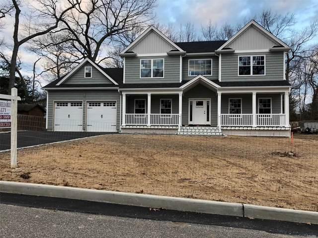 2 Council Street, Lake Grove, NY 11755 (MLS #3165759) :: Keller Williams Points North
